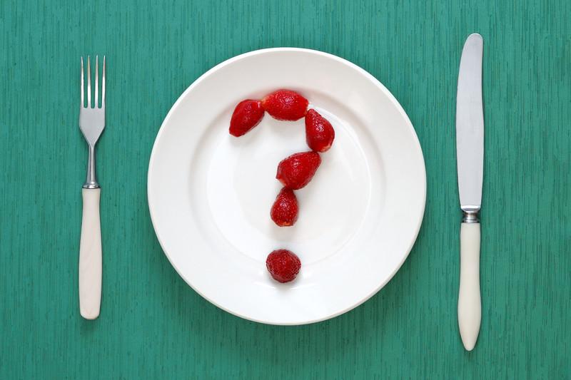 Dieet bij het Prikkelbare Darm Syndroom