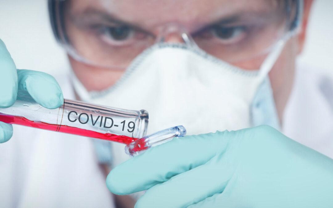 Waar komt de angst voor het corona-virus vandaan?