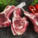 vitaminen in vlees